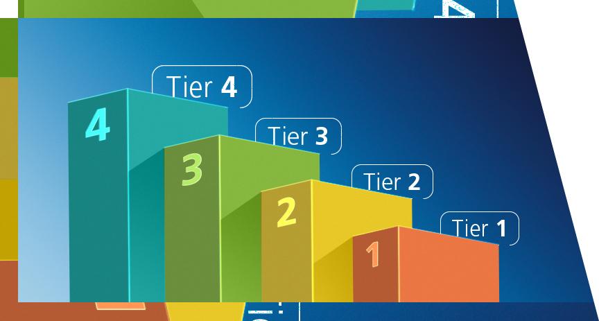 Jak rozumět certifikacím datových center