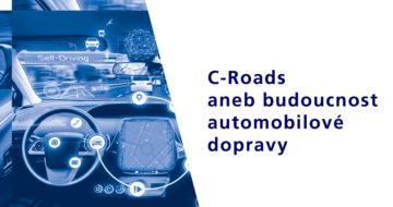 Pořádáme konferenci o budoucnosti automobilové dopravy