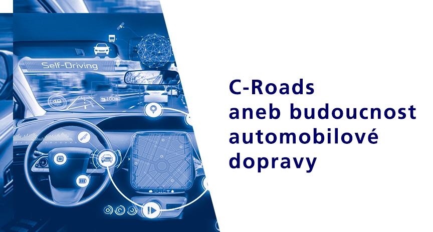 Pořádáme již druhou konferenci o budoucnosti automobilové dopravy
