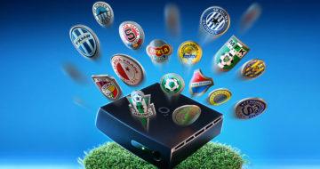 Startuje fotbalová FORTUNA:LIGA. Jen na O2 TV uvidíte poprvé v historii všechny zápasy