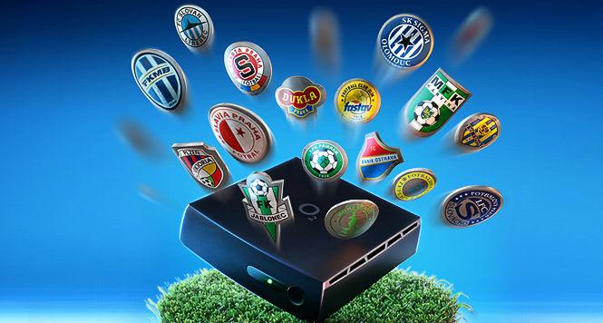Celou českou fotbalovou ligu uvidíte od podzimu na O2 TV. Máme práva na všechny zápasy do roku 2022