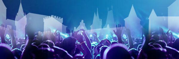 Festival Hrady CZ si letos užijete i s O2. Máme pro vás oficiální aplikaci i řadu výhod
