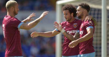 West Ham v Rakousku přivítá Mohuč v boji o Betway Cup. Uvidíme další přestřelku?