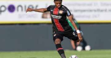 Generační souboj Adebayora s Baileym? Střet Leverkusenu s předním týmem Süper Lig nabídne i další známé tváře