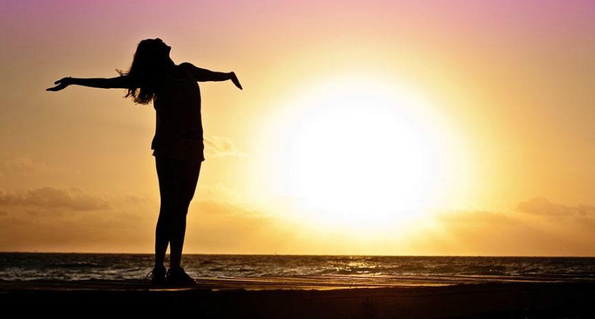 S aplikací Calm se zbavíte stresu a napumpujete svoje sebevědomí