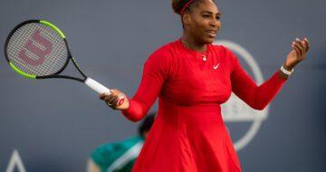 Šok na turnaji v San José: Hvězdná Serena utrpěla v 1. kole nejdrtivější porážku v kariéře!
