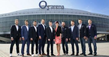 O2 TV vstupuje do Tipsport extraligy. Těšte se na zcela nové zážitky