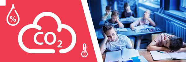 Katastrofální stav ovzduší v českých školách