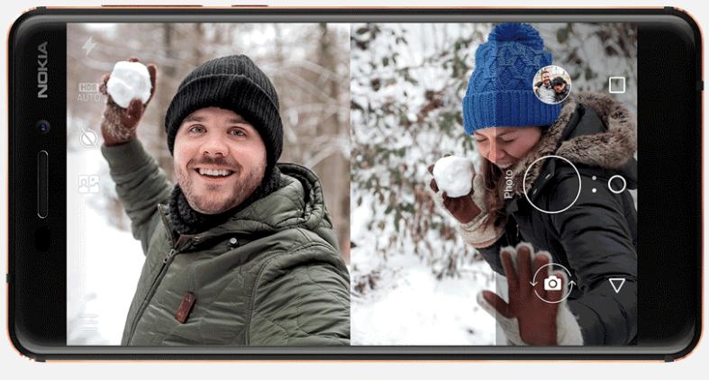 Chcete nový iPhone či Nokii? Vybrané telefony teď od O2 dostanete za novoroční ceny