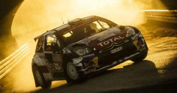 Mistrovství světa v rallye zůstává na obrazovkách O2 TV Sport