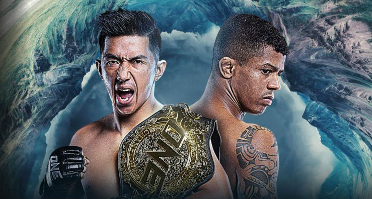Fanoušci uvidí v O2 TV Sport všechny galavečery asijské ONE Championship