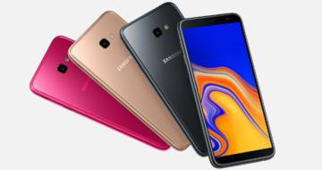 Designové kousky značky Samsung teď od O2 dostanete za bezvadné ceny. Díky novým FREE tarifům si v nich navíc užijete dvojitou porci dat