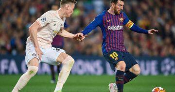 Liverpool by chtěl opět až do finále, ale na Camp Nou bude horko. Zakouzlí zase Messi?
