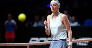 Neděle na O2 TV Tenis: Kvitová zaútočí na titul ve Stuttgartu, Vondroušová v Istanbulu!