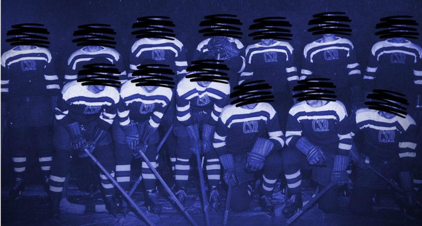 O2 přibližuje osudy zlatých československých hokejistů, kteří v roce 1950 nemohli odletět na mistrovství do Londýna
