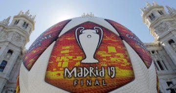 Užijte si finále Ligy mistrů na O2 TV Sport! Co všechno na vás v sobotu večer čeká?