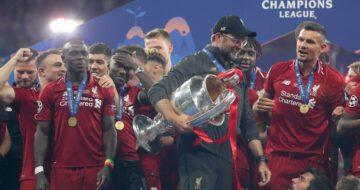 Finále LM: Liverpool snovou sezónu dovršil titulem, Kloppova kletba je zrušena
