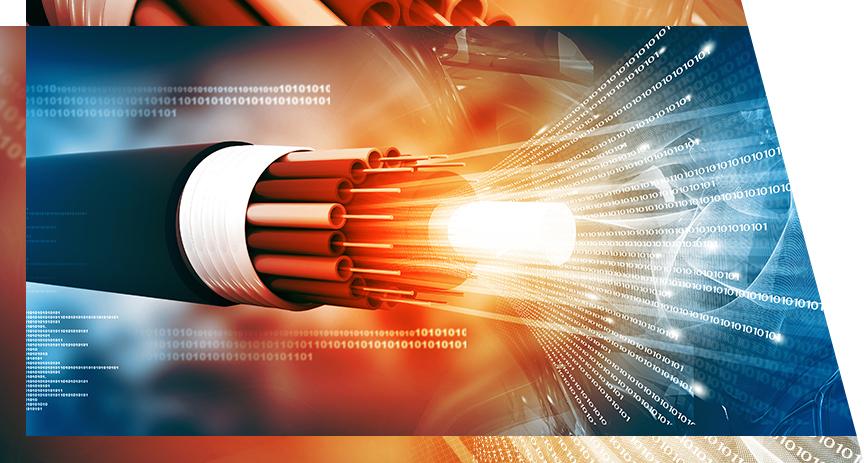 České firmy ohrožuje nespolehlivé a nezabezpečené připojení k internetu