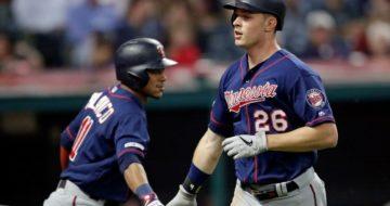 VIDEO: Baseballisté Twins novými rekordmany MLB. Jaké maximum pokořili?