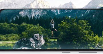 Nové smartphony značek Samsung a ZTE od O2 v srpnu dostanete za bezvadné ceny. Vybavit se můžete i notebookem Lenovo s pořádnou dávkou dat