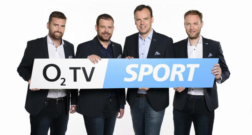Nový expert nebo delší studia. Na O2 TV Sport startuje další ročník Tipsport extraligy