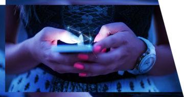 Zaměstnanecký mobil, brána pro zloděje informací