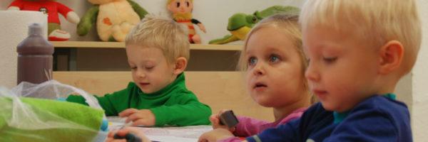 V ústeckém call centru se o děti našich zaměstnanců starají chůvy