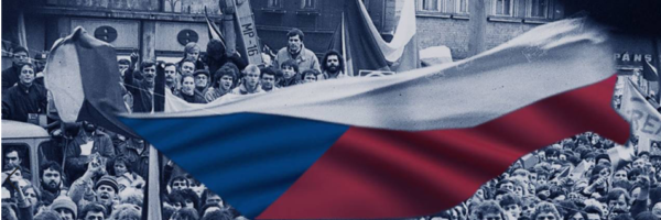 Svoboda je pro Čechy extrémně důležitá. Znovu ji připomínáme ve svém projektu