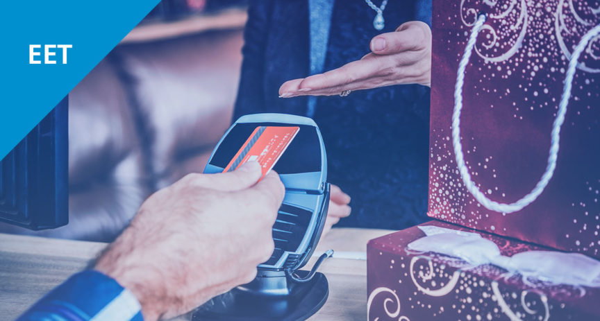 EET versus Vánoce: Prodejce kaprů vám EET účtenku nevydá. Ke svařáku ji dostanete