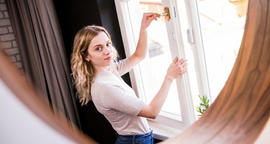 Zabezpečte si svou domácnost před nezvanými hosty. Tady máte pět tipů, jak na to