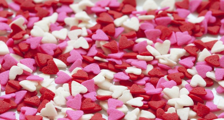 Jak si díky aplikacím usnadnit Valentýna?