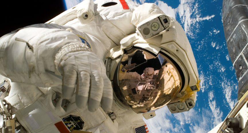 Už vás to doma nebaví? Astronauti radí, jak zvládnout karanténu