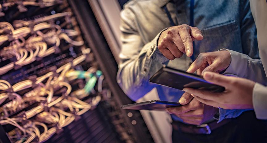Přechod na cloud: Firemní IT specialista o práci nepřijde, změní se ale jeho pracovní náplň