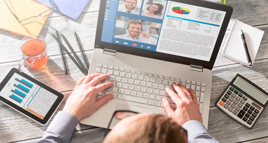 Práce zdomova jako nový standard: Nutné (technologické) minimum, aby home office fungoval