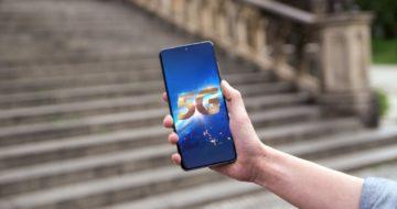 Jako první operátor spouštíme komerční provoz sítí 5G