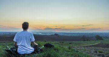 Aplikace Buddhify zažene vaše podzimní deprese