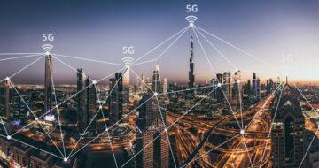 5G síť: Extrémně rychlé připojení je příležitostí i pro firmy a veřejný sektor