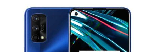 O2 zahajuje exkluzivní prodej výkonného smartphonu Realme 7 Pro