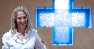 Monika Horníková: Ze dne na den jsme v hospicu začali fungovat online