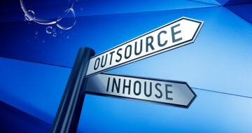 Outsourcing IT infrastruktury ušetří peníze a zlepší provoz