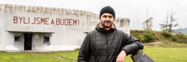 Petr Čuma: Pořádat Army campy bez moderních technologií by nešlo