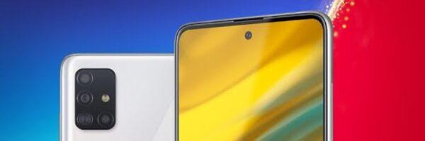 Samsung days u O2. Pořiďte si vychytané 5G telefony