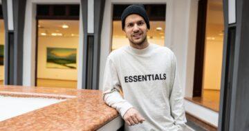 Prodejce streetwearové módy: 99 procent naší komunikace probíhá přes technologie