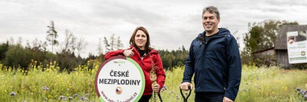 """Petr Robotka z PRO SEEDS: Zemědělství bez """"jedniček a nul"""" už si neumím představit"""