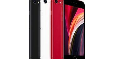 Nový iPhone SE s ohromným výkonem je venku. U O2 ho dostanete se slevou