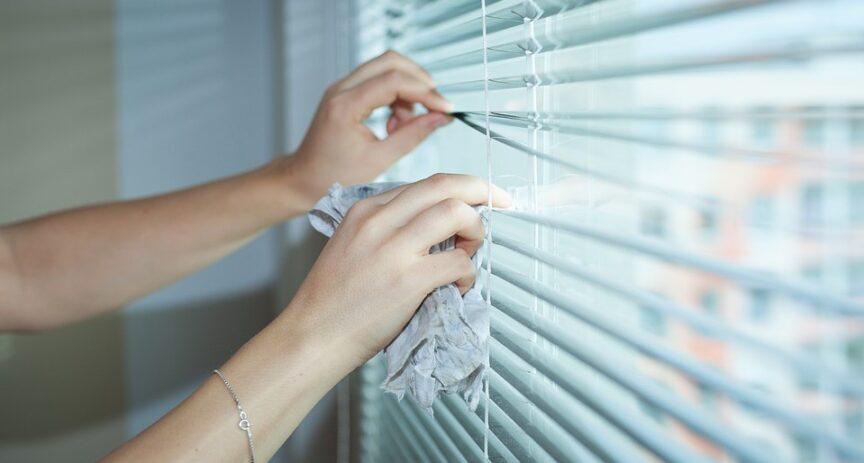 Vychytané tipy, jak uklidit domácnost rychle a efektivně