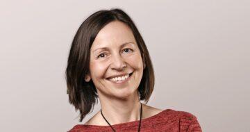 Jaroslava Chaloupková: Moc oceňuji, že se Nadace O2 věnuje vzdělávání v oblasti domácího násilí