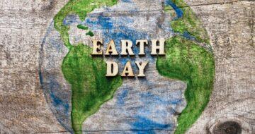 Celý svět slaví Den Země: Přečtěte si pár tipů, jak přejít od slov k činům