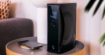 O2 představuje supervýkonný Smart Box s Inteligentní Wi-Fi a propracovaným designem