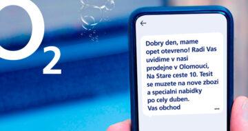 Fungují marketingové SMS? Ano! A dokonce lépe, než byste čekali